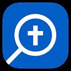 Biblia Logos icon