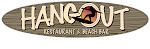 Logo for The Hangout Huntington Beach