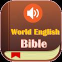 World English Bible (Audio) icon