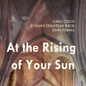At the Rising of Your Sun