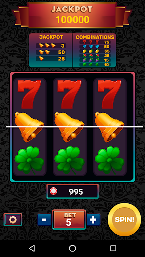 Slots 2.0 1