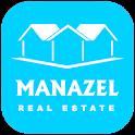 Manazel Real Estate - منازل icon