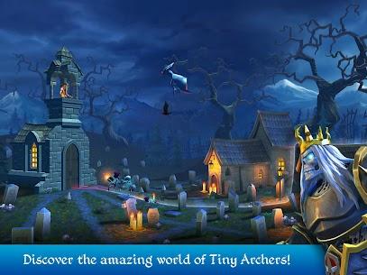 Tiny Archers MOD (Unlimited Money) 7