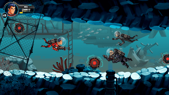 Alpha Guns 2 – Action Shooting & Survival Game 3.2 2