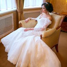 Wedding photographer Vadim Arzyukov (vadiar). Photo of 09.04.2018