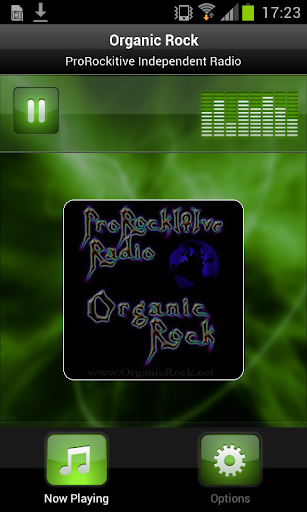 Organic Rock