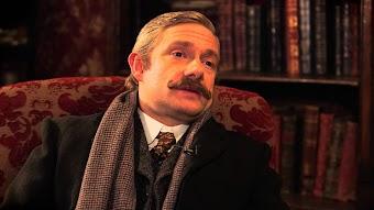A Study In Sherlock