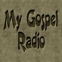 My Gospel Radio icon