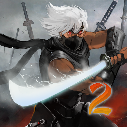 Ninja Assassin 2: Infinite Battle