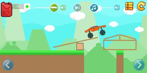 Road Monster vs Monster screenshots 6