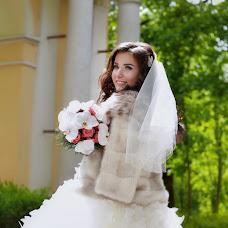 Wedding photographer Aleksey Berezkin (Berezkin). Photo of 01.07.2017