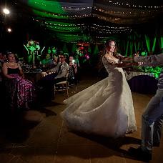Hochzeitsfotograf John Palacio (johnpalacio). Foto vom 18.01.2018
