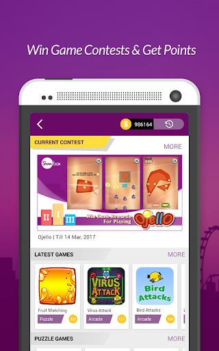 Showbox 3.1.0 screenshots 2