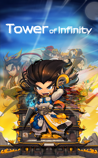 Tower of Infinity VIP Screenshot