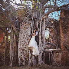 Wedding photographer Aaron Meza (aaronmeza). Photo of 04.09.2017