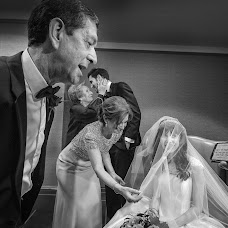 Wedding photographer Mark Seymour (seymour). Photo of 02.10.2017