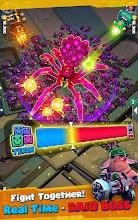 Shoot Like Hell: Swine vs Zombies screenshot thumbnail
