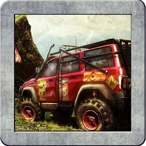 FULL DRIVE: DIRT TROPHYRAID icon do Jogo