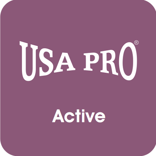 USA PRO Active file APK Free for PC, smart TV Download