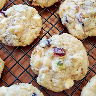 Holiday Pantry Cookies