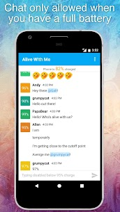 Alive With Me 2.0.2 Mod APK (Unlock All) 2