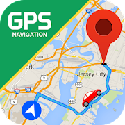 GPS Route Finder & Transit: Maps Navigation Live