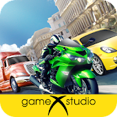 Traffic Legend Racer