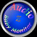 Audio Baby Monitor icon