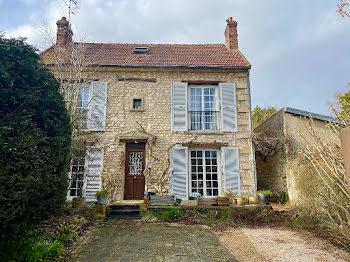 maison à Grisy-les-Plâtres (95)