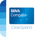 BBVA Compass ClearSpend file APK Free for PC, smart TV Download