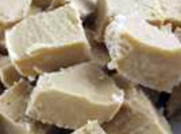 Amish Peanut Butter Fudge