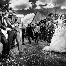 Hochzeitsfotograf David Hallwas (hallwas). Foto vom 16.06.2017