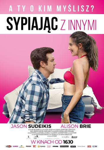 Polski plakat filmu 'Sypiając Z Innymi'