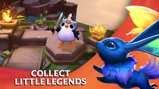 Teamfight Tactics: League of Legends Strategy Game Apk Download For Android and Iphone 5