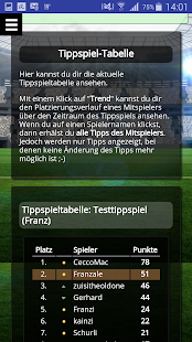 Tipit - Tippspiele- screenshot thumbnail