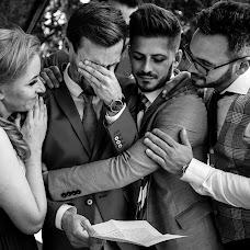 Wedding photographer Claudiu Negrea (claudiunegrea). Photo of 25.07.2017