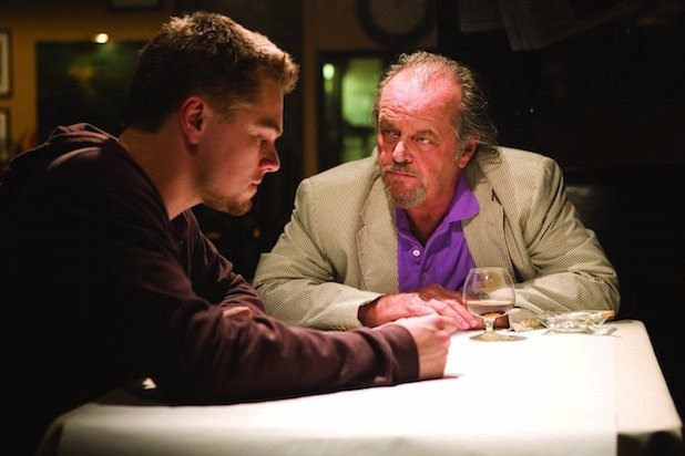 Resenha #79 - Os Infiltrados (The Departed, 2006)
