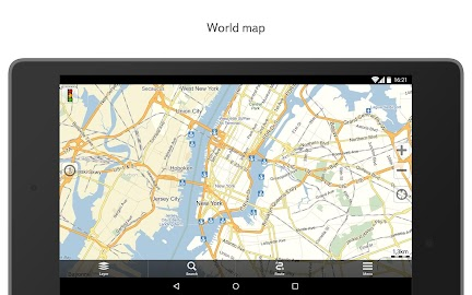 Yandex.Maps Screenshot 7