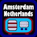 Amsterdam Netherlands FM Radio icon