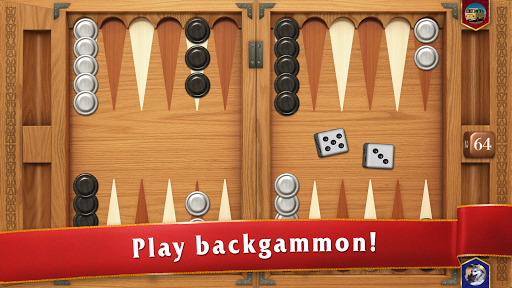 Backgammon Masters Free 1.7.31 screenshots 1