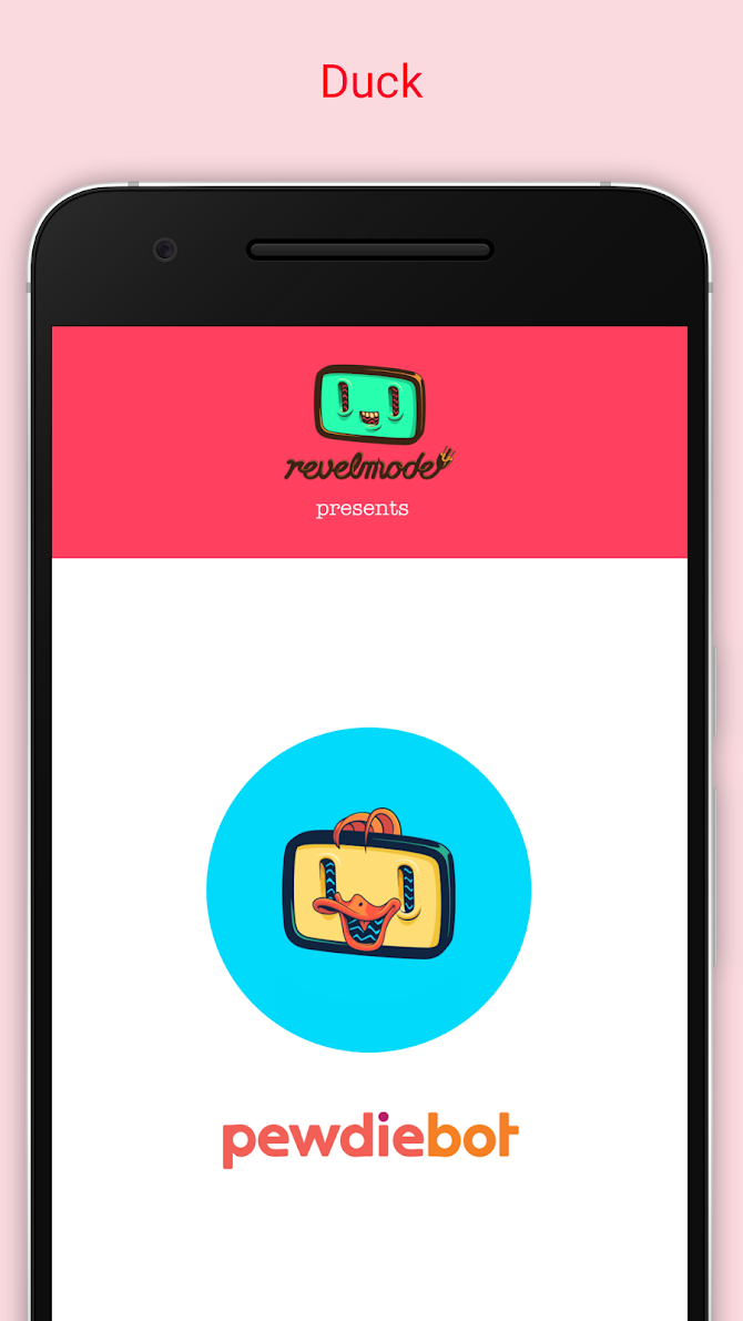 Pewdiebot Android 2
