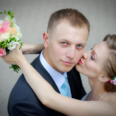 Wedding photographer Sergey Pakulnis (Pakulnis). Photo of 17.09.2015