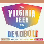 Virginia Beer Co. DEADBOLT
