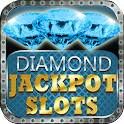 Diamond Jackpot FREE SLOTS icon