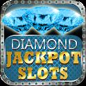 Diamond Jackpot FREE SLOTS icon