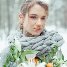 Wedding photographer Tanya Afanaseva (teneta). Photo of 10.02.2016