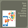 Share SMS (Quotes,Jokes,Greetings) APK icon