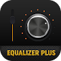 Equalizer Plus - Bass Booster APK icon
