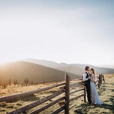 Wedding photographer Tetyana Zayac (Zajkata). Photo of 19.09.2018