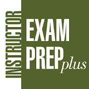 Instructor 8th Exam Prep Plus  Icon